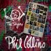 Phil Collins: The singles - portada reducida