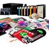 Pink Floyd: The early years 1965-1972 - portada reducida