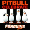 Pitbull: Celebrate - portada reducida