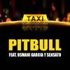 Pitbull: El taxi - portada reducida