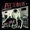 Pretenders: Alone - portada reducida