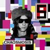 Primal Scream: Chaosmosis - portada reducida