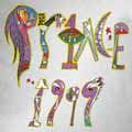 Prince: 1999 remastered and expanded edition - portada reducida