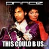Prince: This could be us - portada reducida