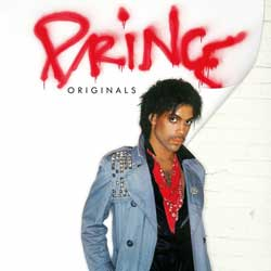 Prince: Originals - portada mediana