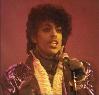 Tour Purple Rain