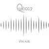 Queen: On Air - portada reducida