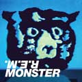 R.E.M.: Monster (25th anniversary edition) - portada reducida