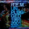 R.E.M.: Unplugged 1991/2001: The complete sessions - portada reducida