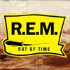 R.E.M.: Out of time 25th anniversary - portada reducida