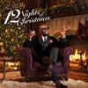 R. Kelly: 12 nights of Christmas - portada reducida