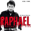 Raphael: Mi gran noche. 50 éxitos de mi vida - portada reducida