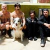 Red Hot Chili Peppers / 21
