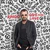 Ringo Starr: Give more love - portada reducida