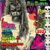 Rob Zombie: The electric walock acid witch satanic orgy celebration dispenser - portada reducida