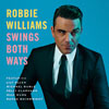 Robbie Williams: Swings both ways - portada reducida