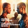 Robbie Williams: The heavy entertainment show - portada reducida