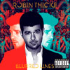 Robin Thicke: Blurred Lines - portada reducida