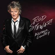 Rod Stewart: Another country - portada mediana