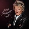 Rod Stewart: Love is - portada reducida