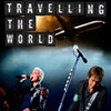 Roxette: Live Travelling the world - portada reducida
