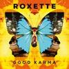 Roxette: Good karma - portada reducida