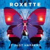 Roxette: It just happens - portada reducida