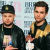 Royal Blood Brit Awards Ganador 2015 / 7