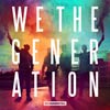 Rudimental: We the Generation - portada reducida