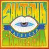 Santana: Saideira - portada reducida