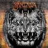 Santana: Santana IV - portada reducida