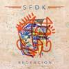 SFDK: Redención - portada reducida