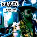 Shaggy: It wasn't me (Hot shot 2020) - portada reducida