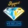 Sheppard: We belong - portada reducida