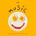 Sia: Music - portada reducida