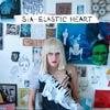 Sia con The Weeknd y Diplo: Elastic heart - portada reducida
