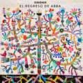 Sidonie: El regreso de Abba - portada reducida