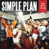 Simple Plan: Taking one for the team - portada reducida