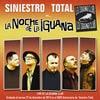Siniestro Total: La noche de la Iguana - portada reducida