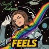 Snoh Aalegra: Feels - portada reducida