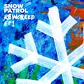 Snow Patrol: Reworked (EP1) - portada reducida