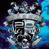 S�ber: 20 aniversario - portada reducida