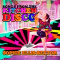 Sophie Ellis-Bextor: Songs from the kitchen disco - portada reducida