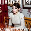 Sophie Ellis-Bextor: Wanderlust - portada reducida