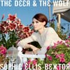 Sophie Ellis-Bextor: The deer & the wolf - portada reducida
