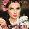Sophie Ellis-Bextor: Come with us - portada reducida