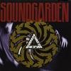 Soundgarden: Badmotorfinger 25 - portada reducida