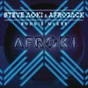 Steve Aoki: Afroki - portada reducida