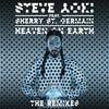 Steve Aoki: Heaven on earth - portada reducida