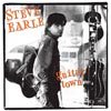 Steve Earle: Guitar town 30th anniversary - portada reducida